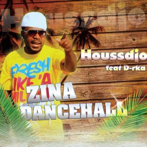 Zina dancehall