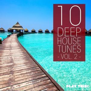10 Deep House Tunes, Vol. 2