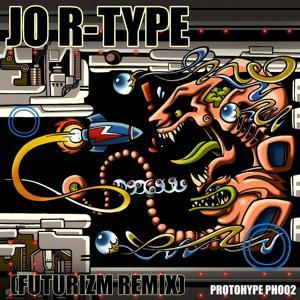 R-Type (Futurizm Future Jungle Remix)