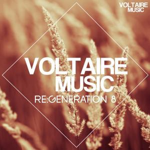 Voltaire Music Pres. Re:generation, Vol. 8
