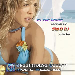 In The House Session Three (Composed by Simo DJ)