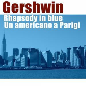 Gershwin: Un americano a Parigi