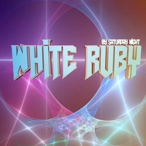 White Ruby