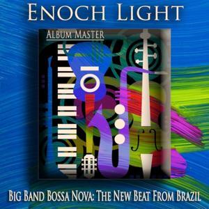 Big Band Bossa Nova: The New Beat From Brazil (Album Master)