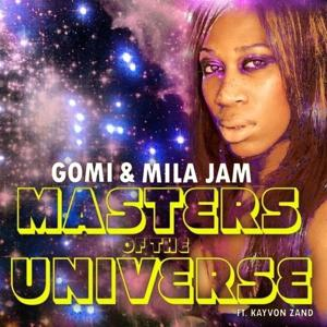 Masters of the Universe (Extended Mix)
