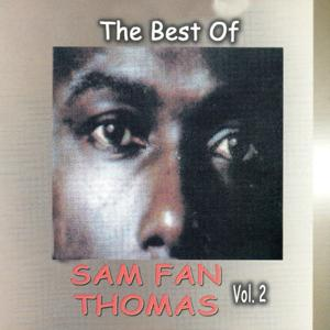 The Best of Sam Fan Thomas, Vol. 2 (Makossa)