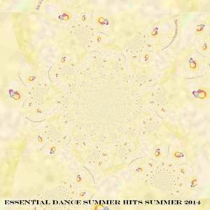 Essential Dance Summer Hits Summer 2014