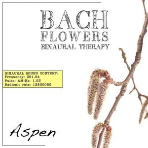 Aspen EFT Dose Therapy (Binaural Real Frequency from Bach Flowers)