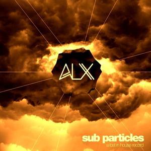 Sub Particles EP