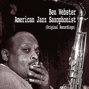 American Jazz Saxophonist
