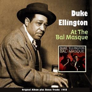 His Piano and His Orchestra At The Bal Masque (Original Album Plus Bonus Tracks 1958)