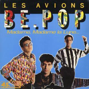 Be.pop (Version maxi)