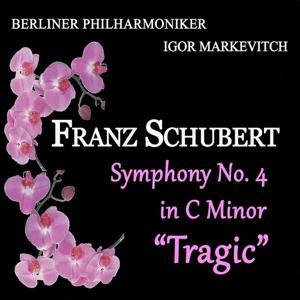 Schubert: Symphony No. 4 in C Minor -