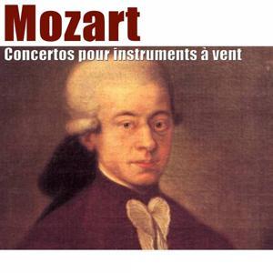 Mozart: Concertos pour instruments à vent