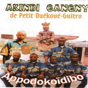 Appodokoïdibo