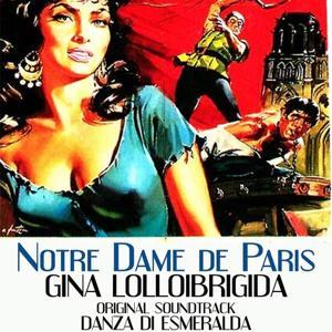 Danza di Esmeralda (Original Soundtrack Theme from