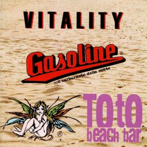 Vitality Gasoline Toto Beach Bar