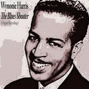 The Blues Shouter (Original Recordings)