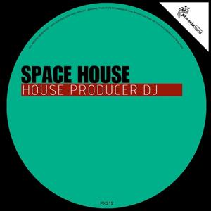 Space House - EP