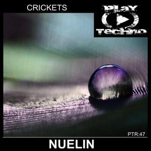 Crickets EP
