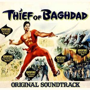 The Thief of Bagdad (From 'The Thief of Bagdad')