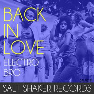 Back in Love (Chicago Jackin' Remix)