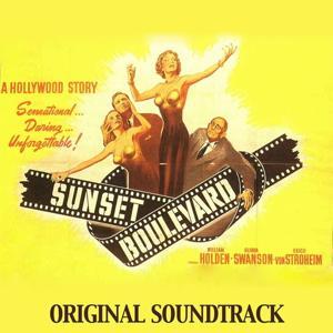 Sunset Boulevard Main Theme (Original Soundtrack Theme from