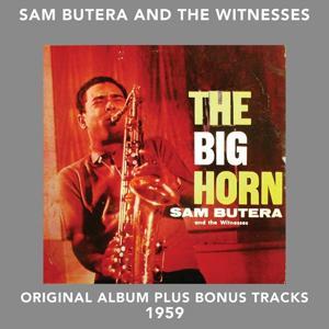 The Big Horn (Original Album Plus Bonus Tracks 1959)