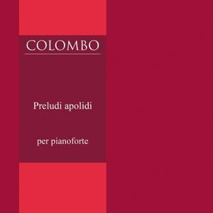 Preludi apolidi (Per pianoforte)