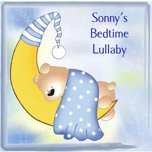 Sonny's Bedtime Lullaby
