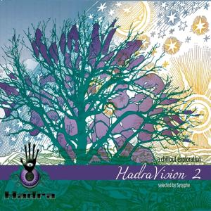 HadraVision 2 (A Chillout Exploration) (Selected By Sysyphe)