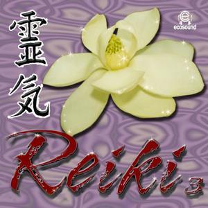 Reiki, Vol. 3 (Musica di meditazione Ecosound)