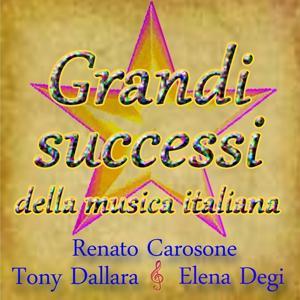 Grandi successi della musica italiana