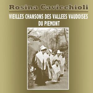 Vieilles chansons des vallèes vaudoises du Pièmont