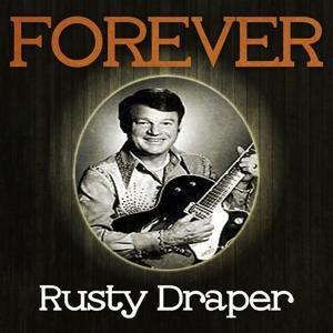 Forever Rusty Draper