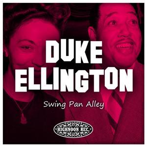 Swing Pan Alley