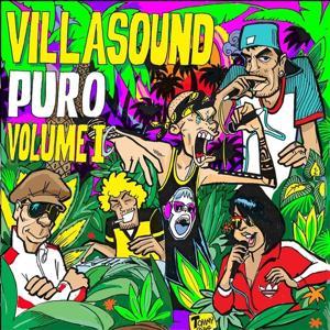 Villasound puro, Vol. 1