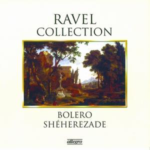 Ravel: Boléro & Shéherezade
