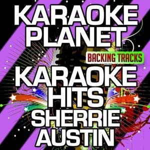 Karaoke Hits Sherrie Austin (Karaoke Version)