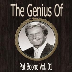 The Genius of Pat Boone Vol 01