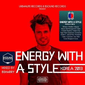 Energy With a Style: Korea 2013 (Selected By Bsharry)