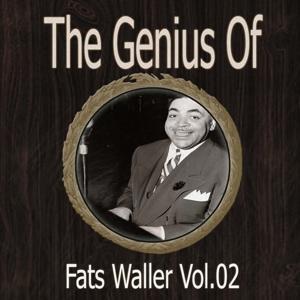 The Genius of Fats Waller Vol 02