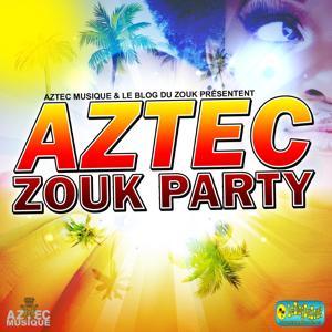 Aztec Zouk Party
