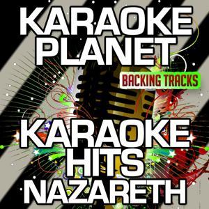 Karaoke Hits Nazareth (Karaoke Version)
