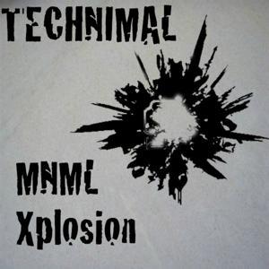 Mnml Xplosion