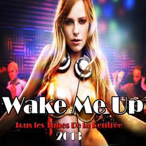 Wake Me Up (Tous les tubes de la rentrée 2013)