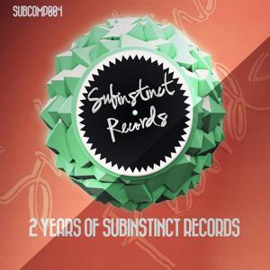 2 Years of Subinstinct Records Compilation
