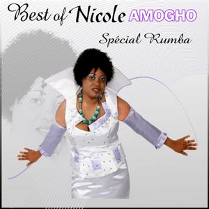 Best of Nicole Amogho (Spécial rumba)