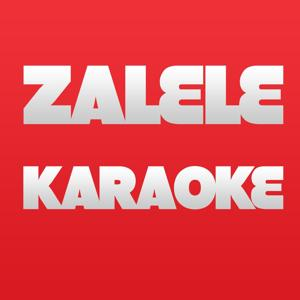 Zalele (Karaoke Version) (Originally Performed by Claudia & Asu)