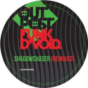 Shadowchaser (Remixes)